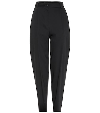 Dolce & Gabbana - High-rise trousers - mytheresa.com