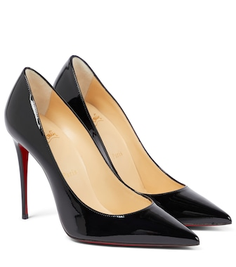 Christian Louboutin - Kate 554 100 pumps - mytheresa.com
