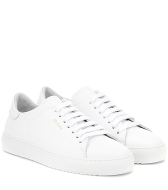 Axel Arigato - Clean 90 leather sneakers - mytheresa.com