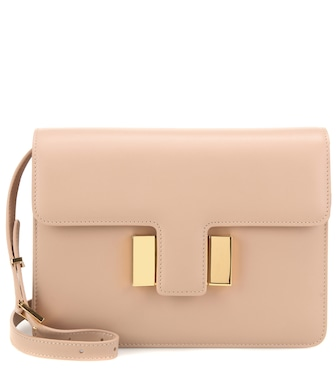 Tom Ford - Sienna Medium leather shoulder bag - mytheresa.com