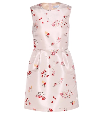 REDValentino - Printed dress - mytheresa.com