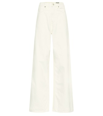 Goldsign - Overfit high-rise jeans - mytheresa.com