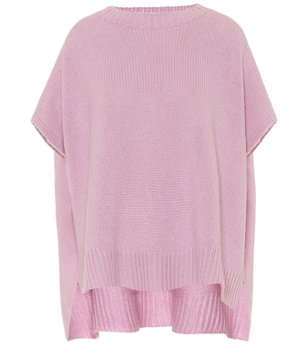 Stella McCartney - Alpaca sweater - mytheresa.com
