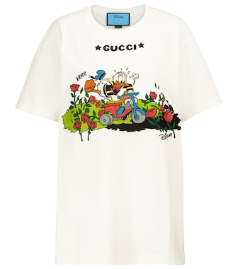 Gucci - x Disney® cotton T-shirt - mytheresa.com