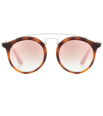 Ray-Ban - RB4256 round sunglasses - mytheresa.com