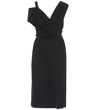 Altuzarra - Madon stretch-crêpe dress - mytheresa.com