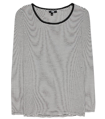 Paige - Alessandra striped T-shirt - mytheresa.com