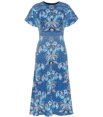 Peter Pilotto - Floral-printed dress - mytheresa.com