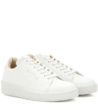 Eytys - Ace leather sneakers - mytheresa.com