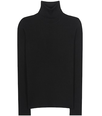 Prada - Cashmere and silk sweater - mytheresa.com