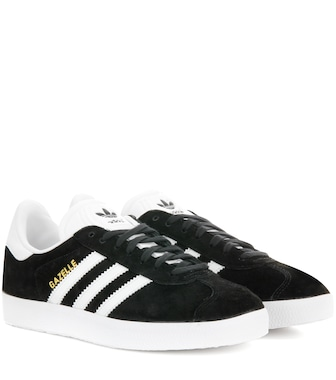 Adidas Originals - Gazelle suede sneakers - mytheresa.com