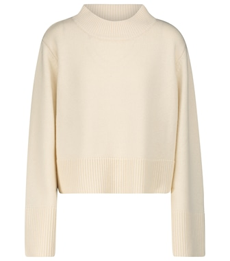 Co - Wool and cashmere sweater - mytheresa.com