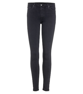AG Jeans - Zip-up Legging Ankle jeans - mytheresa.com