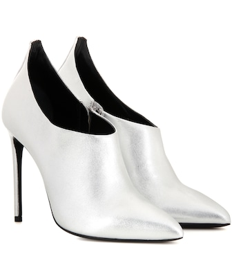 Tom Ford - Metallic pumps - mytheresa.com