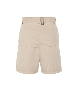 JW Anderson - Cotton shorts - mytheresa.com