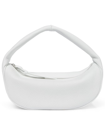 By Far - Tote Cush aus Leder - mytheresa.com