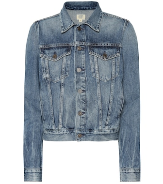 Citizens of Humanity - Jeansjacke Nica - mytheresa.com