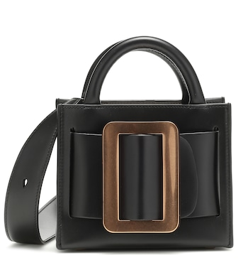 Boyy - Bobby 16 leather tote - mytheresa.com