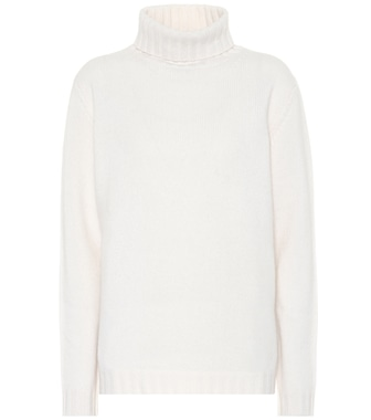 Jardin des Orangers - Exclusive to mytheresa – cashmere turtleneck sweater - mytheresa.com