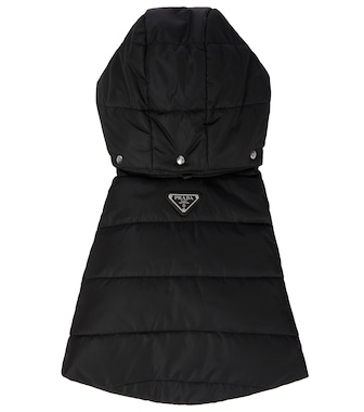 Prada - Quilted re-nylon dog gilet - mytheresa.com