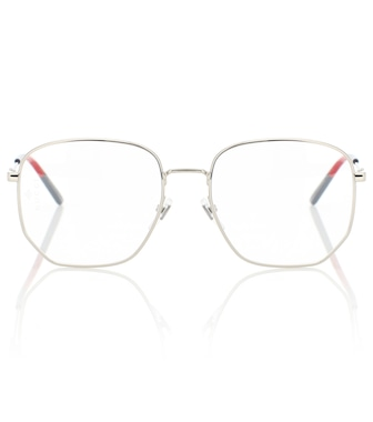 Gucci - Square glasses - mytheresa.com