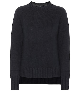 S Max Mara - Modena wool and cashmere sweater - mytheresa.com