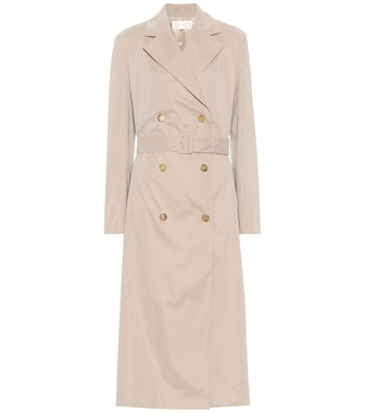 The Row - Norza trench coat - mytheresa.com