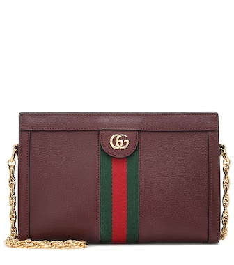 Gucci - Ophidia Small shoulder bag - mytheresa.com