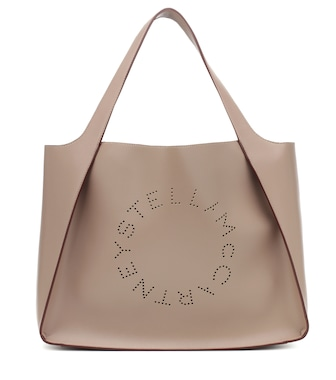 Stella McCartney - Shopper Stella aus Lederimitat - mytheresa.com