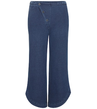 AG Jeans - Obtri cotton trousers - mytheresa.com