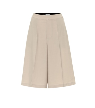 Co - High-rise culottes - mytheresa.com