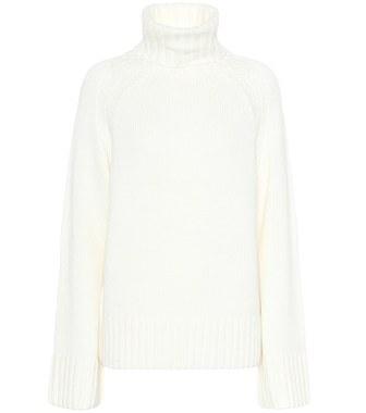 Joseph - Turtleneck wool sweater - mytheresa.com