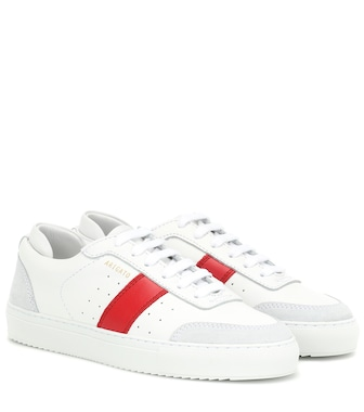 Axel Arigato - Leather sneakers - mytheresa.com