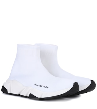 Balenciaga - Speed sneakers - mytheresa.com
