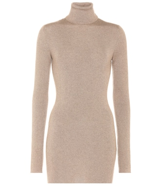 Bottega Veneta - Cashmere turtleneck sweater - mytheresa.com