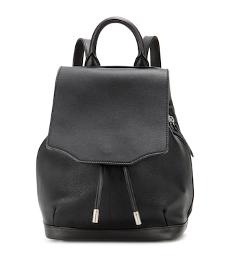 Rag & Bone - Mini Pilot leather backpack - mytheresa.com