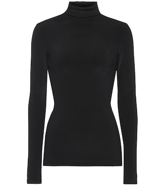 Goldsign - Turtleneck sweater - mytheresa.com