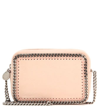 Stella McCartney - Falabella cross-body bag - mytheresa.com