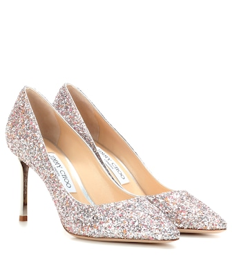 Jimmy Choo - Pumps Romy 85 - mytheresa.com