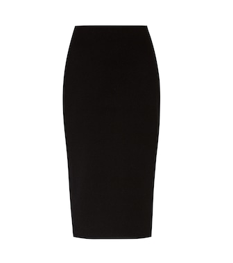 The Row - Rabina stretch-jersey pencil skirt - mytheresa.com
