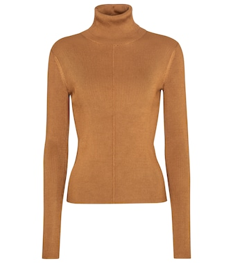 Veronica Beard - Kreia turtleneck sweater - mytheresa.com