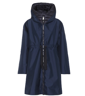 Moncler - Aigue raincoat - mytheresa.com
