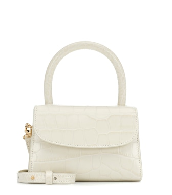 By Far - Tote Mini aus Leder - mytheresa.com