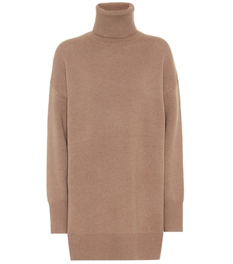 Joseph - Wool turtleneck sweater - mytheresa.com