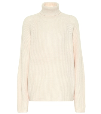 Gabriela Hearst - Wigman cashmere turtleneck sweater - mytheresa.com