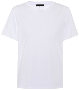 The Row - Wesler cotton T-shirt - mytheresa.com