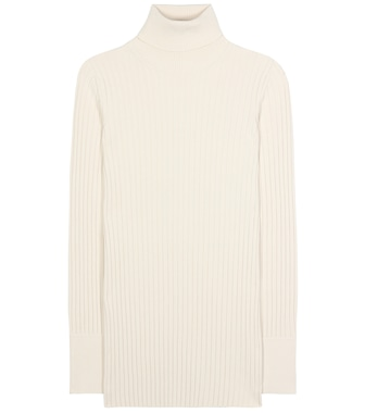 Stella McCartney - Turtleneck sweater - mytheresa.com