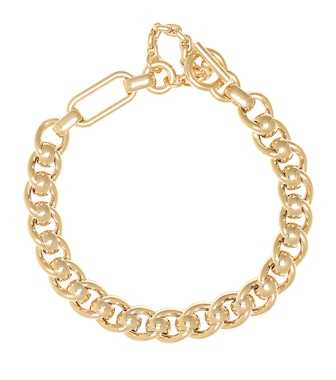 Bottega Veneta - Chain necklace - mytheresa.com