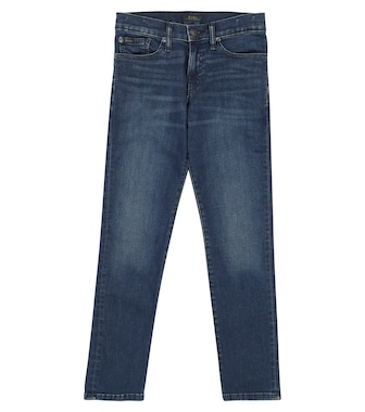 Polo Ralph Lauren Kids - Eldridge slim jeans - mytheresa.com