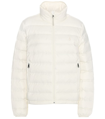 Polo Ralph Lauren - Down jacket - mytheresa.com